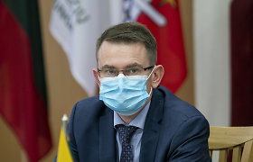 V.Čmilytė-Nielsen: kelianti A.Dulkio klausimą opozicija pamiršo, kaip elgėsi pati