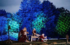 Kauno rajonas švenčia: seniūnijose – muzika, cirkas, parodos, nauji maršrutai