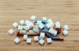 Dalykai, kuriuos būtina žinoti apie cukrų, norintiems išvengti vėžio ir kitų pavojingų ligų