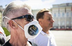 Radiacinės saugos centro vadovė: įvykus avarijai Astravo elektrinėje radioaktyvusis debesis Vilnių pasiektų per dvi valandas