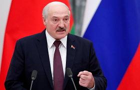 Baltarusija iškvietė konsultacijoms savo ambasadorių Paryžiuje