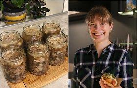 """""""Bulvių košės"""" receptas: tradicinė šaltiena iš kiaulienos"""