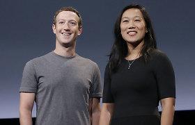 """""""Facebook"""" keičia egzistavimo tikslą: jungs nebe draugus ir šeimas, o pasaulį"""