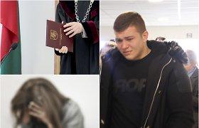 Jurbarko 17-metės sumušimo ir prievartavimo bylos verdiktą subrandino ir Aukščiausiasis Teismas: vaikiną teis iš naujo