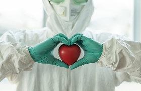 Transplantacija ir donorystė 2020-aisiais: nuo itin retai pasitaikančių atvejų iki mažamečių širdies transplantacijų