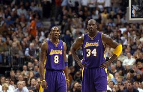 Didžiausi nugalėtojai NBA mainų istorijoje
