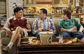 Kai pusė milijono už seriją – juokingi pinigai: daugiausia uždirbantys serialų aktoriai