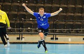 """Vilniaus """"Šviesa"""" nesėkmingai pradėjo kovas Europos taurėje"""