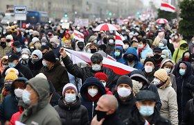 Vizos humanitariniu pagrindu atvykusiems baltarusiams automatiškai nebus pratęsiamos