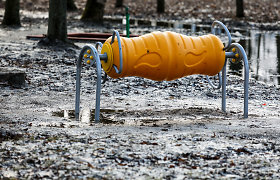Paauglį Kauno parke sumušę jaunuoliai stos prieš teismą – užpuolė dėl merginos ir gailisi