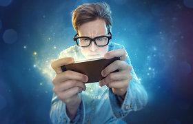 """Verta išbandyti: 5 geriausi mobilieji """"Android"""" žaidimai"""