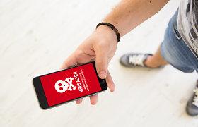Ekspertai: pavedimai telefonu – žingsnis į priekį, bet reikia nepamiršti saugumo