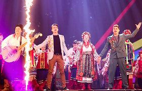 """Ukrainos prokuratūra """"Eurovizijos"""" rengėjams iškėlė bylą dėl viešųjų pirkimų: iššvaistyti milijonai"""