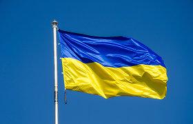 TVF: Ukrainai svarbu išlaikyti centrinio banko nepriklausomybę ir pasvertą pinigų politiką