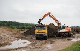 """""""YIT Lietuva"""" pagerins susisiekimą su Nemenčine – remontuos į miestą vedantį kelią"""