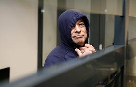 """""""Kokaino karalių"""" iš Kolumbijos laisvėn skandalingai paleidę pareigūnai kaltės teisme nenusikratė"""