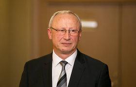 """ASU rektorius A. Maziliauskas: """"Į integraciją su VDU ateiname kaip lygiaverčiai partneriai, ir ateiname ne tuščiomis"""""""