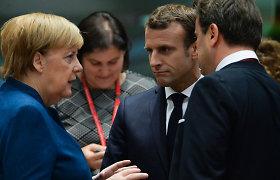 Prancūzijos įtaka formuojant saugumo politiką auga, bet Vilnius bendradarbiauti neskuba