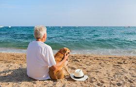 Augintinis – vaistas nuo senatvės ligų?