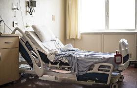 Pakistane mirė buvusio ligoninės apsaugos darbuotojo operuota pacientė