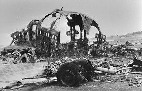 Kodėl įvyko didžiausia katastrofa civilinės aviacijos istorijoje?