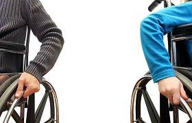 Asmeninis asistentas: žinia ne tik neįgaliesiems, bet ir jų šeimoms
