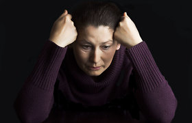Psichologė E.Masalskienė pataria: suvaldyti savo neigiamas emocijas gali padėti RAIN metodika