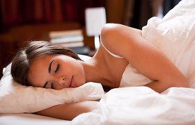 """Neuromokslininkė L.Bojarskaitė: kaip vyksta """"smegenų plovimas"""" miego metu ir kodėl mes sapnuojame"""