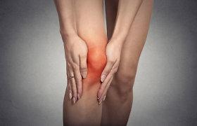 Kelio sąnario artroskopija: kokiais atvejais taikomas šis metodas ir kuo jis ypatingesnis už įprastą chirurginį?