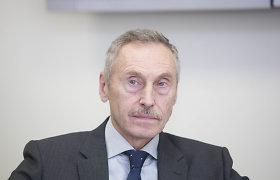 Arvydas Sekmokas: Prezidentas G.Nausėda ragina nesilaikyti įstatymo