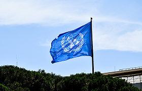 JT pabėgėlių apdovanojimą pelnė jemeniečių NVO