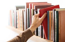 Pandemija kirto ir knygynams: per karantiną knygos liko lentynose