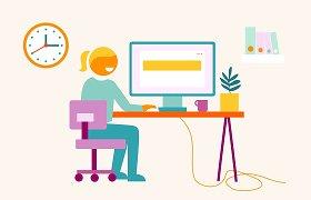 10 klausimų testas: ar gerai žinote savo teises internete ir koks vartotojas esate?