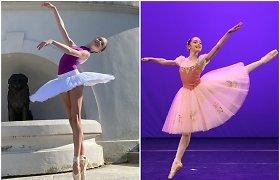 14-metės balerinos Evos talentas atveria duris – jos laukia Paryžiaus Didžiosios operos vasaros stovykla, meistriškumo kursai Ciuriche