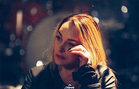 Džordanos Butkutės koncertinis filmas – viltis, kad rokenrolas bus gyvas ir po pasaulio pabaigos
