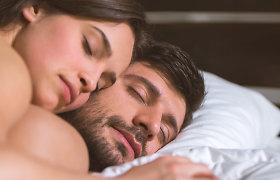 Svarbi kaip mylimojo apkabinimas: tokia turi būti gera pagalvė