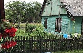 Kelionė po Lietuvą: Bugiedos kaime belikę 12 gyventojų
