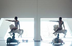"""Jubiliejinis """"Naujasis Baltijos šokis"""": naujas festivalio formatas ir aktualios temos"""