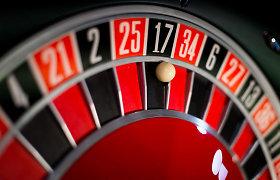 Seimas balsuos dėl privalomų įspėjimų lošimų reklamose