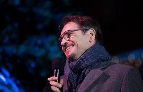 "Festivalis ""Untold City"": nuo Marijono Mikutavičiaus iki Rolando Kazlo"