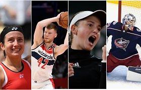 """Kiek uždirba """"braliukai"""": didžiausi Latvijos atletų metų kontraktai"""