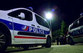 Prancūzijoje žuvo iš karuselės išsviesta moteris