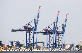 """""""Lietuvos jūrų laivininkystė"""" atleidžia darbuotojus, dalis bus priimta atgal"""