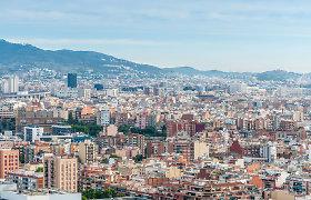Testas prenumeratoriams: kaip gerai žinote antruosius pagal dydį Europos valstybių miestus?