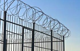 Valstybės kontrolė: įkalinimo vietų modernizavimas vykdomas 10 metų, tačiau nėra esminių rezultatų