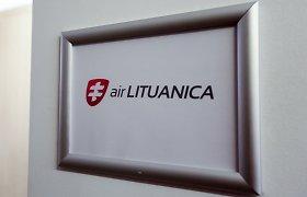 """""""Air Lituanica"""" valdytoja neprisiteisė 615 tūkst. eurų iš """"Start Vilnius"""""""