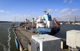 LJL siekia prisiteisti 130 tūkst. eurų už netinkamą laivo remontą