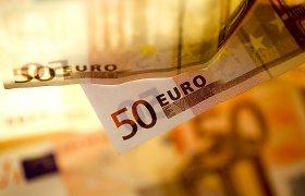 Mažų ir vidutinių įmonių prekių ženklų apsaugai – 20 mln. eurų