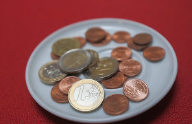 Kultūros darbuotojai skundžiasi, kad atlyginimai nekilo tiek, kiek žadėta