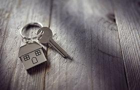 Dalykai, kuriuos geriau žinoti, jei ketinate įsigyti būstą